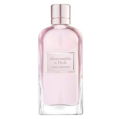 Perfume Feminino First Instinct Abercrombie & Fitch Eau de Parfum 100ml