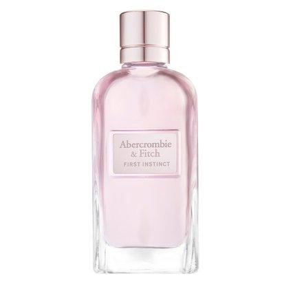 Perfume Feminino First Instinct Abercrombie & Fitch Eau de Parfum 50ml