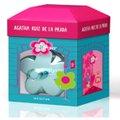 Perfume Feminino Florever Fashion Collector Agatha Ruiz de La Prada Eau de Toilette 80ml