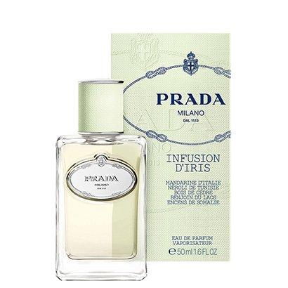 Perfume Infusion d'Iris - Prada - Eau de Parfum Prada Feminino Eau de Parfum