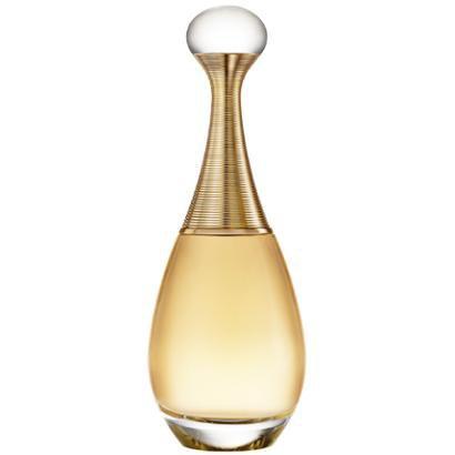 Perfume Feminino J'adore Dior Eau de Parfum 50ml - Feminino-Incolor