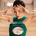 Perfume Feminino Kenzo World Eau de Toilette 30ml