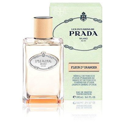Perfume Infusion de Fleur D'Oranger - Prada - Eau de Parfum Prada Feminino Eau de Parfum