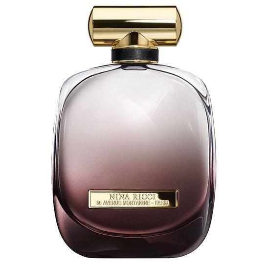 Perfume Feminino L'extase Nina Ricci Eau de Parfum 80ml - Incolor