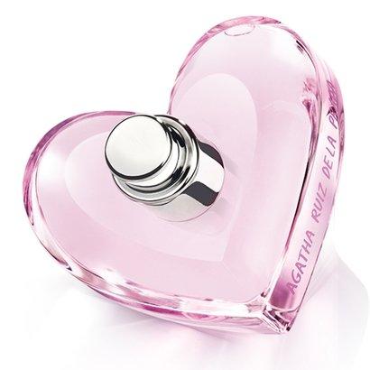 Perfume Feminino Love Agatha Ruiz De La Prada Eau De Toilette 30Ml-Feminino