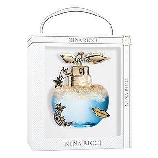 Perfume Feminino Luna Collector Nina Ricci Eau de Toilette 50ml