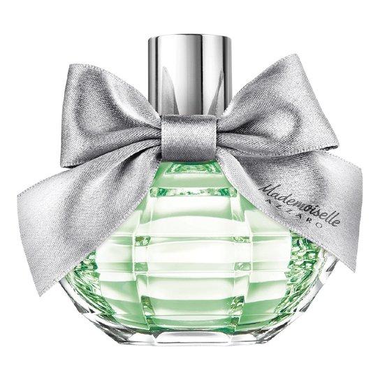 Perfume Feminino Mademoiselle L'Eau Très Florale Azzaro Eau de Toilette 30ml - Incolor
