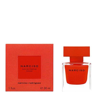 Perfume Narciso Rouge EDT - Narciso Rodriguez - Eau de Toilette Narciso Rodriguez Feminino Eau de Toilette
