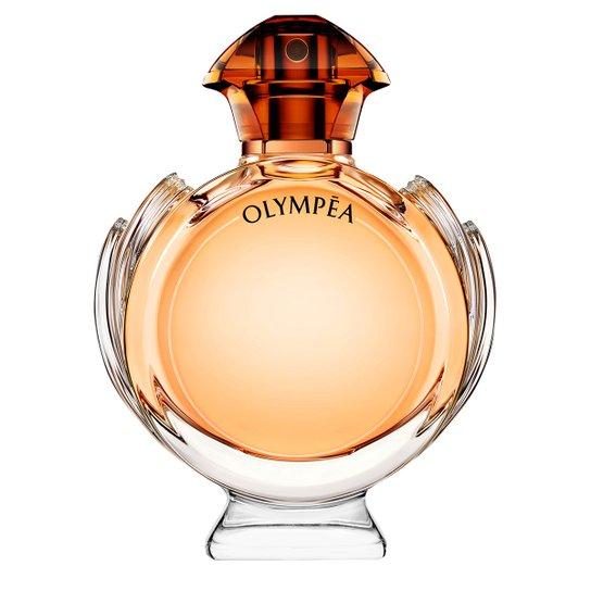 Perfume Feminino Olympéa Intense Paco Rabanne Eau de Parfum 30ml - Incolor
