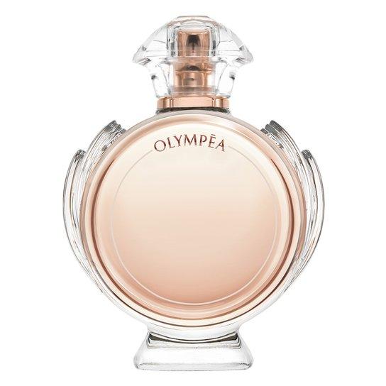 Perfume Feminino Olympéa Paco Rabanne Eau de Parfum 30ml - Incolor