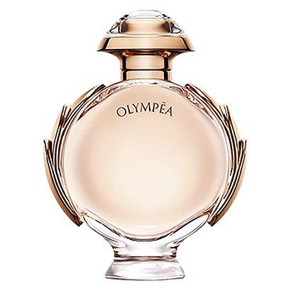 Perfume Feminino Olympéa Paco Rabanne Eau de Parfum 50ml - Feminino-Incolor