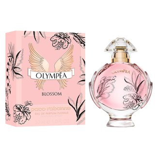 Perfume Feminino Paco Rabanne Olympéa Blossom Eau de Parfum 30ml