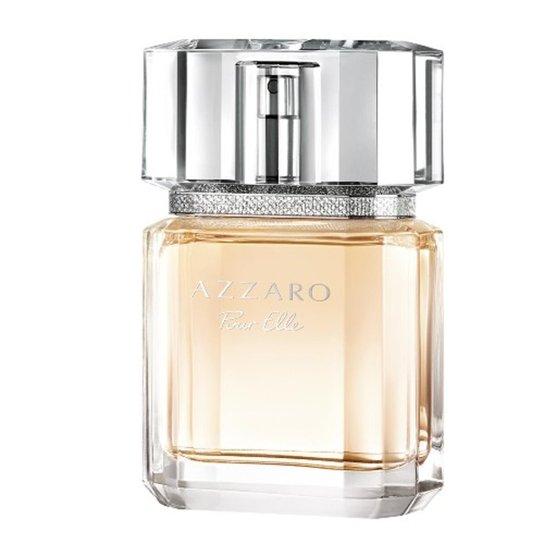 Perfume Feminino Pour Elle Azzaro Eau de Parfum 75ml - Incolor