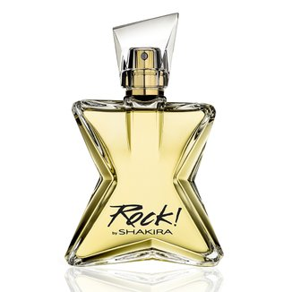 Perfume Feminino Rock! By Shakira Eau de Toilette 30ml