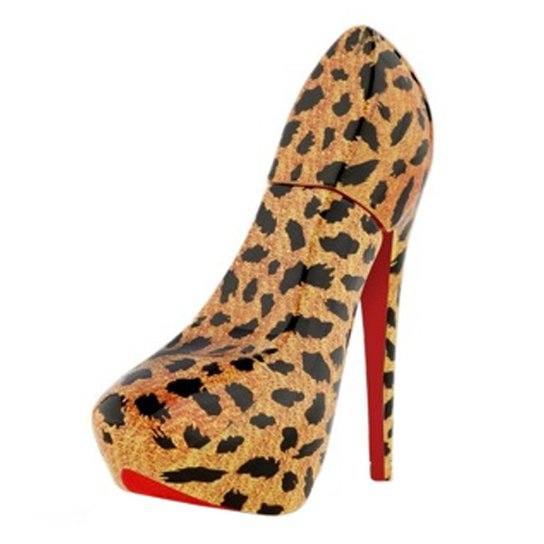 Perfume Feminino Style Heel Paris Jean Pierre Sand Eau de Parfum 30ml - Incolor
