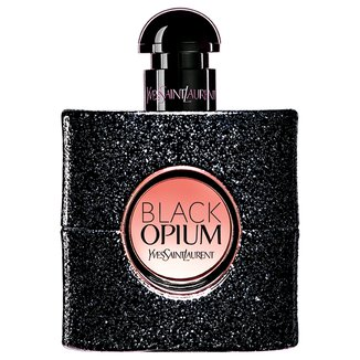 Perfume Feminino Yves Saint Laurent Black Opium EDP 90ml