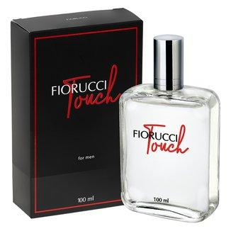 Perfume Fiorucci Touch 100ml