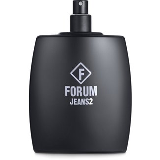 Perfume Forum Jeans Unissex Forum Eau de Cologne 50ml