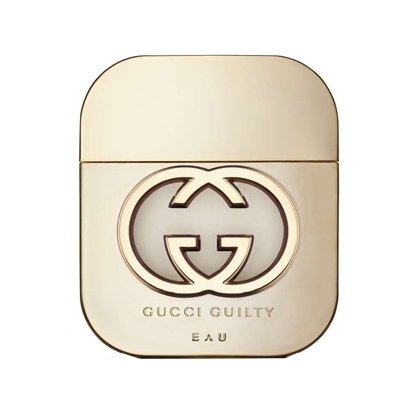 Perfume Gucci Guilty Eau EDT Feminino 50ml Gucci