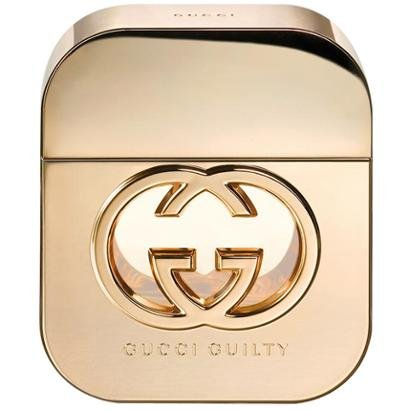 Perfume Gucci Guilty EDT Feminino 50ml Gucci