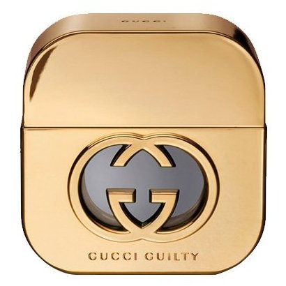 Perfume Guilty Intense EDP Feminino 30ml Gucci