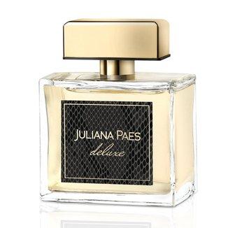 Perfume Juliana Paes Deluxe Feminino Deo Parfum 100ml