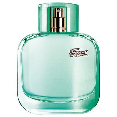 Perfume L.12.12 Pour Elle Natural - Lacoste - Eau de Toilette Lacoste Feminino Eau de Toilette
