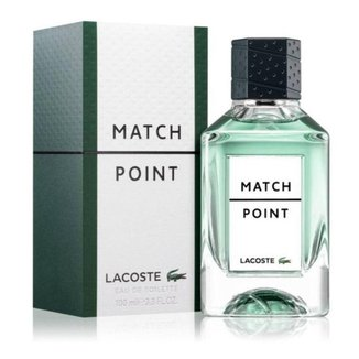 Perfume Lacoste Match Point Pour Homme 100 ml