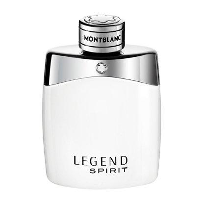 Perfume Legend Spirit - Montblanc - Eau de Toilette Montblanc Masculino Eau de Toilette