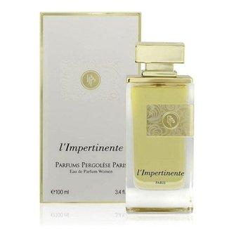 Perfume L'Impertinente For Women EDP 100 ml