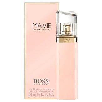 Perfume Ma Vie Feminino Hugo Boss EDP 50ml