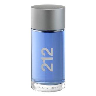 Perfume Masculino 212 NYC Men Carolina Herrera Eau de Toilette 200ml