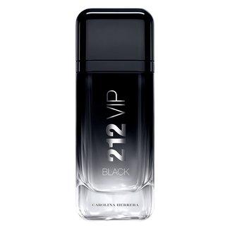 Perfume Masculino 212 VIP Black Carolina Herrera Eau de Parfum 100ml