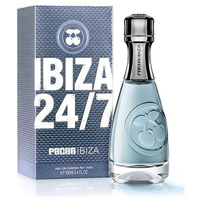 Ibiza 24/7