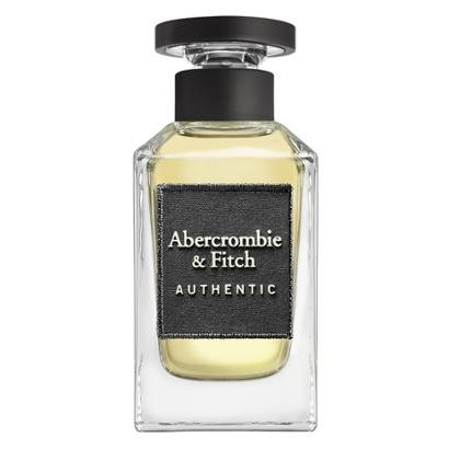 Perfume Masculino Authentic Man Abercrombie & Fitch Eau de Toilette 100ml