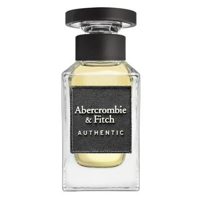 Perfume Masculino Authentic Man Abercrombie & Fitch Eau de Toilette 50ml