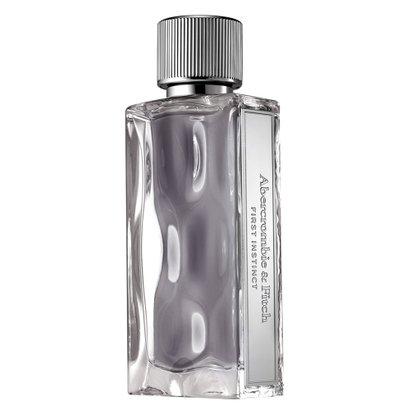 Perfume Masculino First Instinct Abercrombie & Fitch Eau de Toilette 50ml