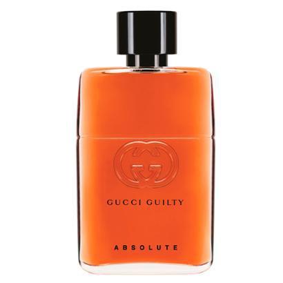 Perfume Masculino Gucci Guilty Absolute Gucci Eau de Parfum 50ml