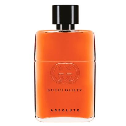 Perfume Masculino Gucci Guilty Absolute Gucci Eau de Parfum 50ml