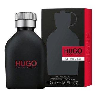 Perfume Masculino Hugo Boss Just Different 40ml
