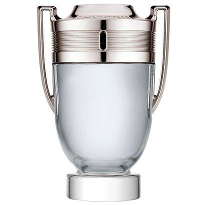 Perfume Masculino Invictus Paco Rabanne Eau de Toilette 100ml - Masculino-Incolor