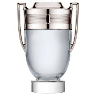 Perfume Masculino Invictus Paco Rabanne Eau de Toilette 100ml