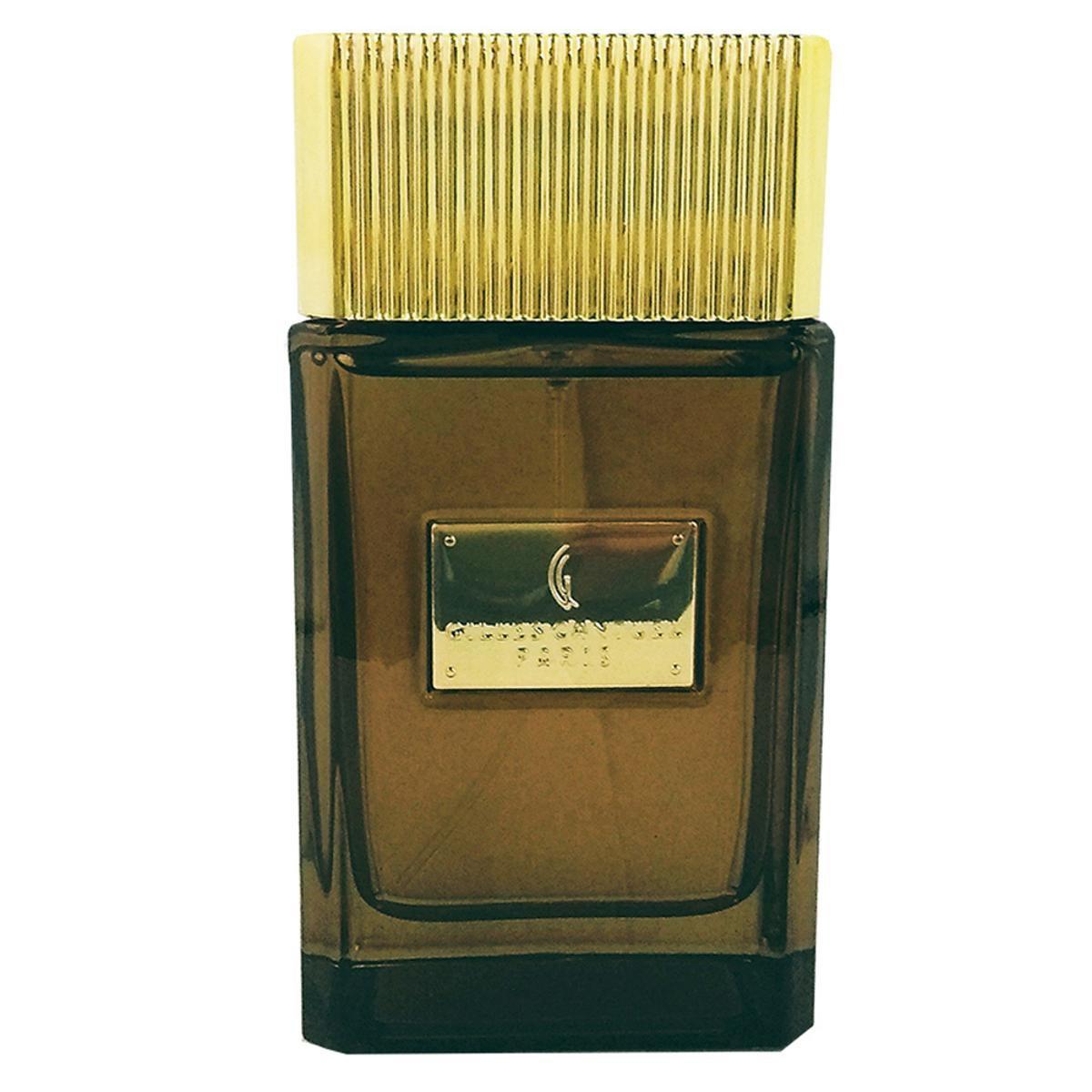 09448f92f1 Perfume Masculino Leather Gilles Cantuel - Eau de Parfum 100ml - Incolor - Compre  Agora