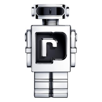 Perfume Masculino Paco Rabanne Phantom Eau de Toilette 100ml