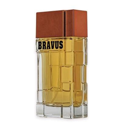 Perfume Masculino Phytoderm Bravus Deo Colônia 100ml