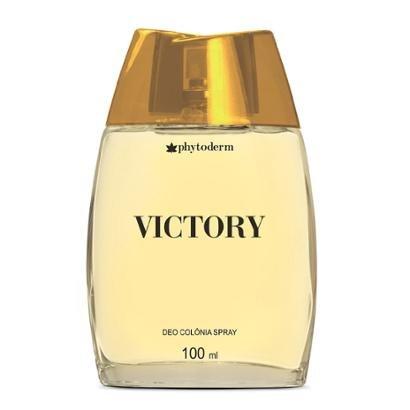 Perfume Masculino Phytoderm Victory Deo Colônia 100ml