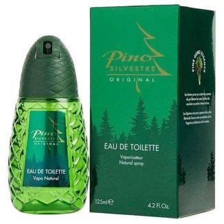 Perfume Masculino Pino Silvestre Eau De Toilette 125ml