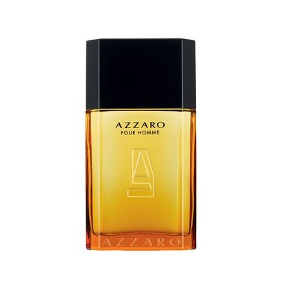Perfume Masculino Pour Homme Azzaro Eau de Toilette 30ml - Masculino-Incolor