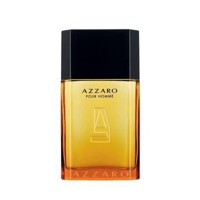 Perfume Masculino Pour Homme Azzaro Eau de Toilette 50ml Masculino-Incolor