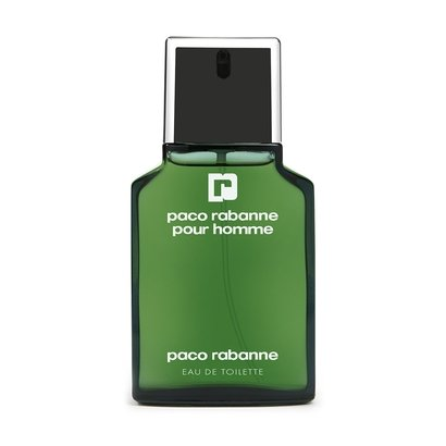 Perfume Paco Rabanne Pour Homme - Paco Rabanne - Eau de Toilette Paco Rabanne Masculino Eau de Toilette